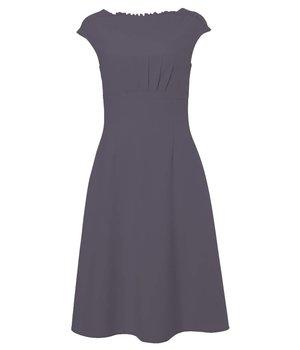Emmy Dress Pear Lilac