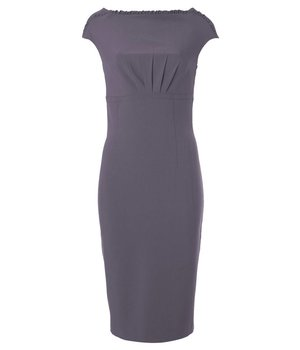 Emmy Dress Hourglass Lilac