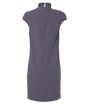 Dora Dress Rectangle Lilac