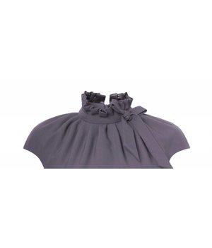 Dora Dress Pear Lilac