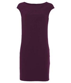 Odrey Dress Rectangle Purple