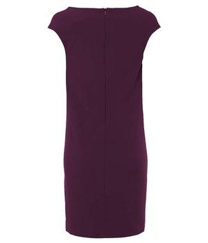 Emmy Dress Rectangle Purple
