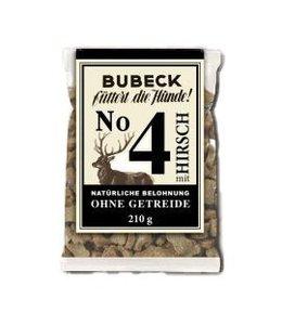 Bubeck - Nr. 4 mit Hirsch