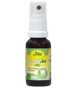 cdVet - DentaVet Öl 20ml