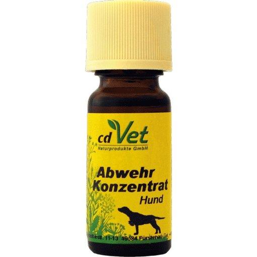 cdVet - Abwehrkonzentrat Hund 10ml
