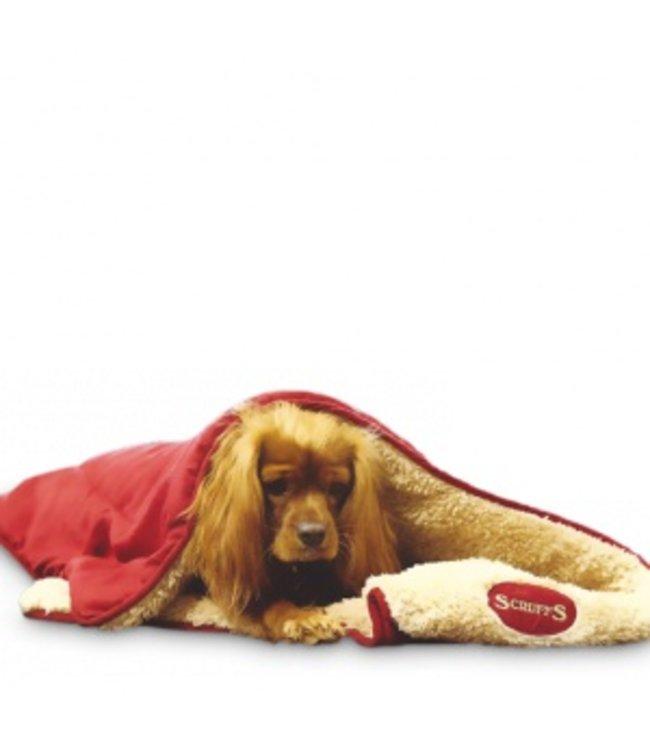 Scruffs - Snuggle Hundedecke