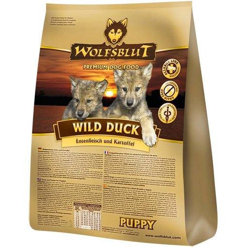 Wolfsblut - Wild Duck Puppy