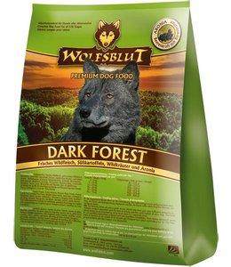 Wolfsblut - Dark Forest 500g