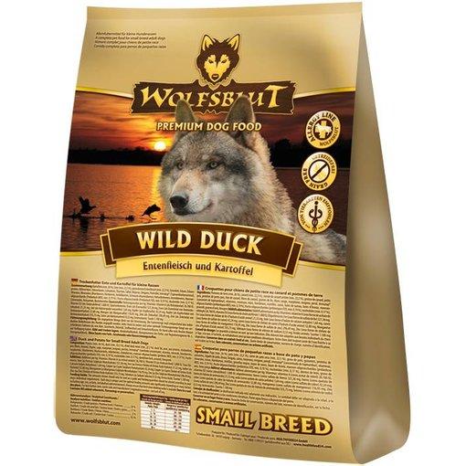 Wolfsblut - Wild Duck SMALL BREED