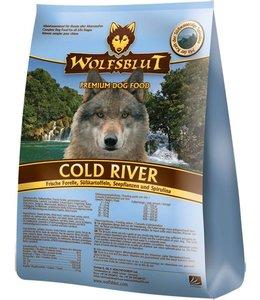 Wolfsblut - Cold River 500g