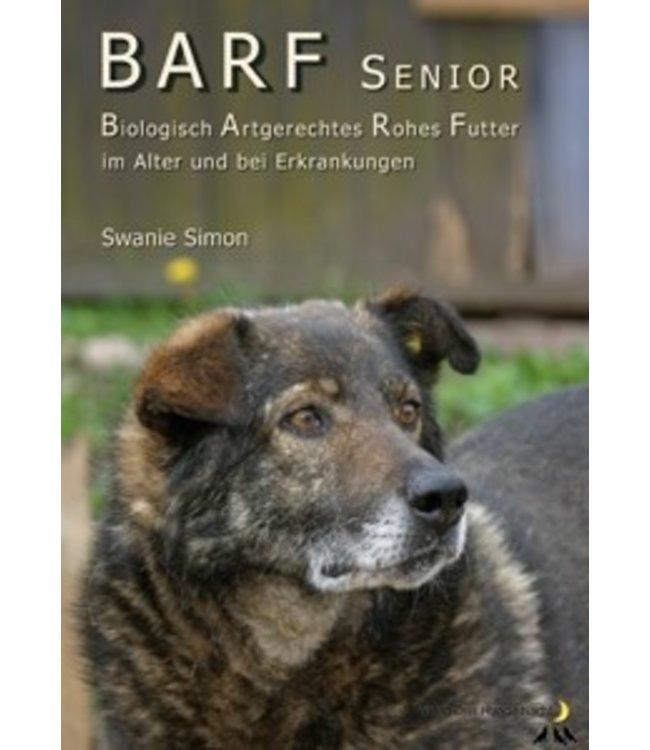 Barf Broschüre im Alter & bei Erkrankungen