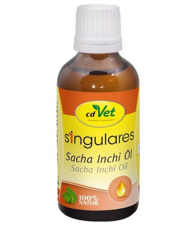 cdVet - Sacha Inchi Öl