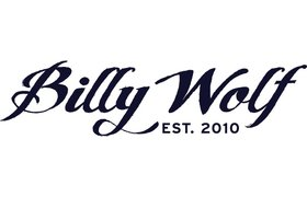Billy Wolf -