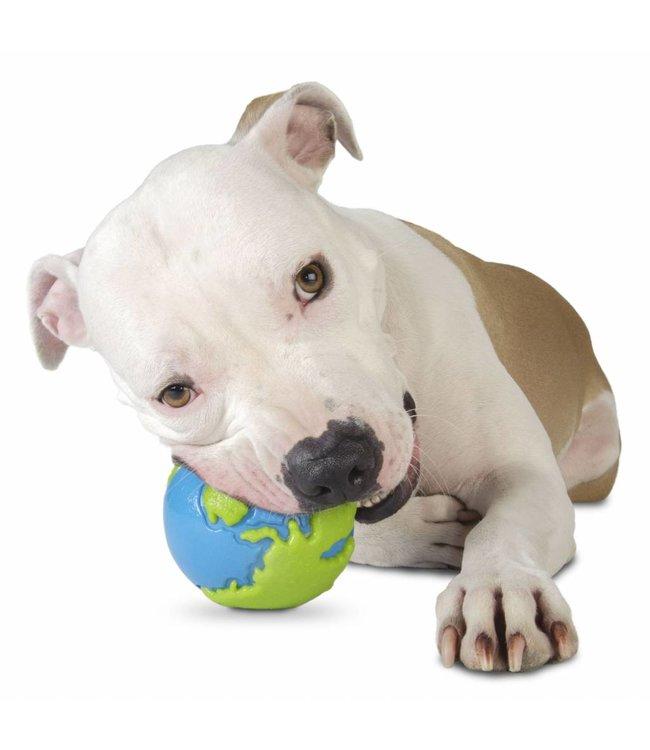 Planet Dog - Orbee-Tuff Orbee Ball blau/grün