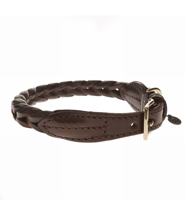 Billy Wolf Dog Collars