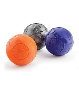 Planet Dog - Orbee-Tuff Diamond Plate Ball