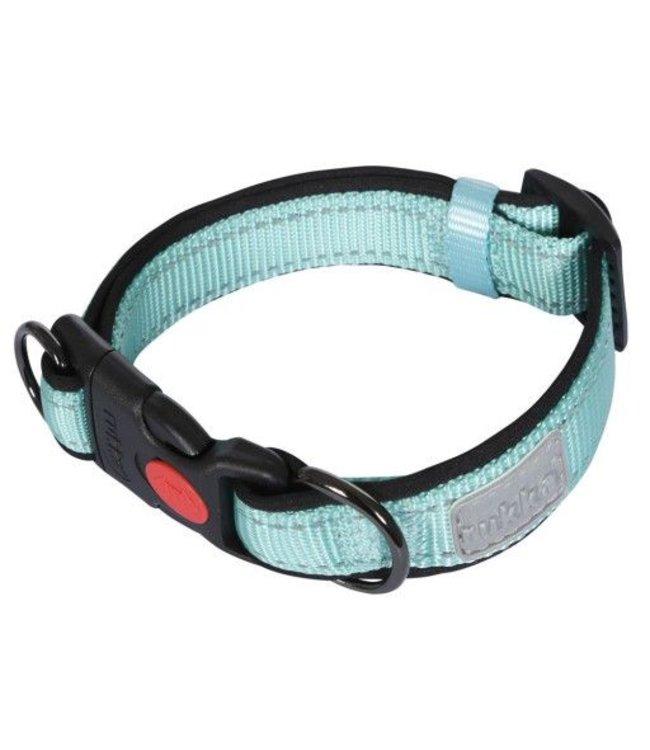 Rukka - Hundehalsband Solid mint