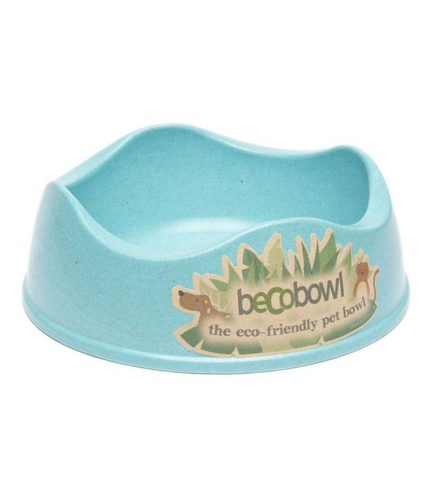 Beco Things UK - BecoBowl blau