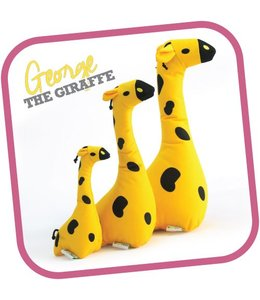 Beco Things UK - Hundespielzeug George - The Giraffe