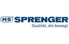 Sprenger -