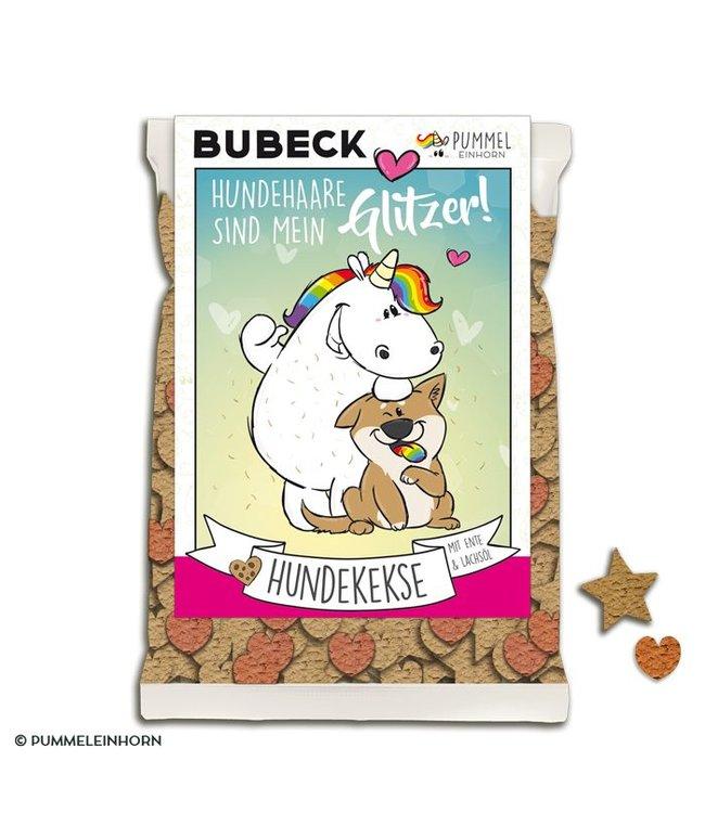 Bubeck - Pummel Einhorn Emotionen 210g