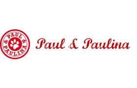 Paul & Paulina -
