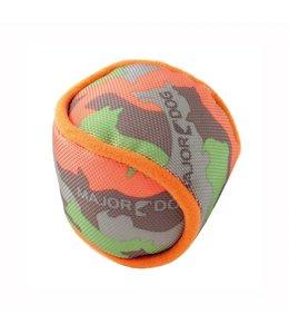 Major Dog - Stoffball Murmel