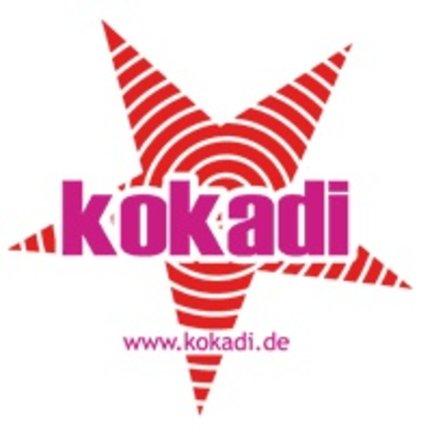 Kokadi draagdoeken en ringsling