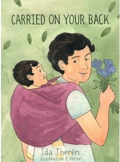 kinderboek Carried on your back