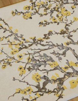 Natibaby Woven wrap Natibaby Almond Blossom Arles