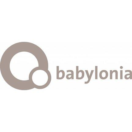 Babylonia Tricot Slen, rekbare draagdoeken.