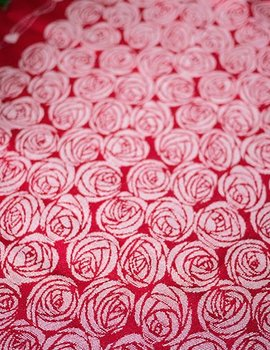 Oscha Sling Oscha Roses Eros