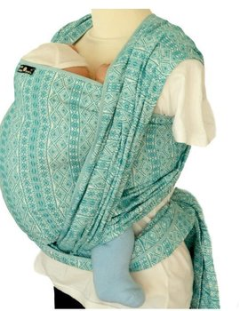 Didymos Indio Sea Green