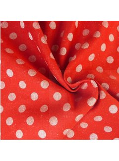 Didymos Didymos Red dots hemp