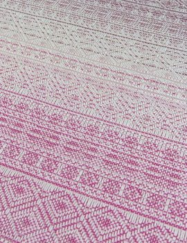 Didymos Prima Shades of Pink