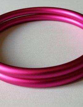 ringsling ringen ( sling rings) roze
