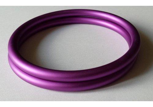 ringsling ringen ( sling rings) paars