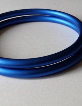 ringsling ringen ( sling rings) donkerblauw