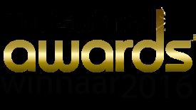 Von Va Voom winnaar Thuiswinkel Awards 2016!