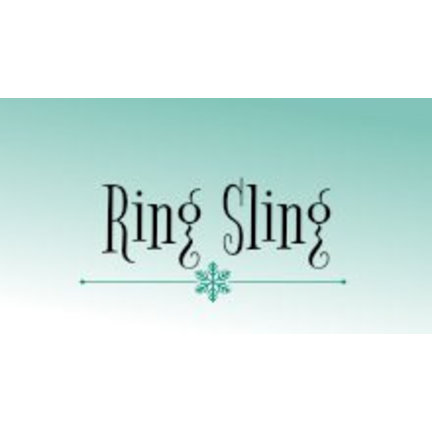 Ringsling, ring slings.