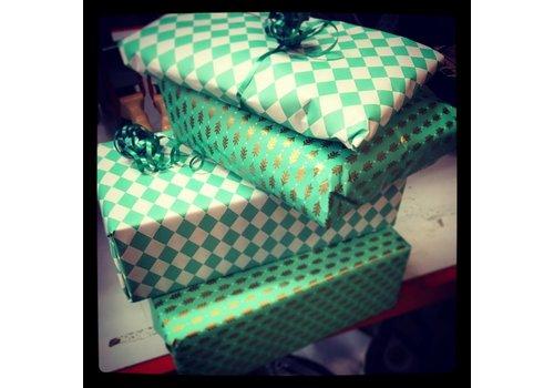 Verpakken als cadeau