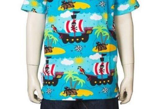 JNY T-shirt Pirate