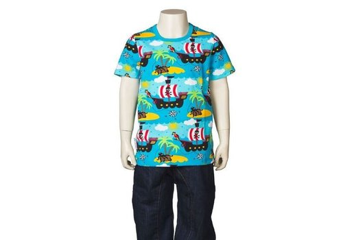 JNY JNY T-shirt Pirate