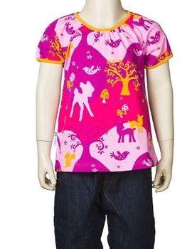 JNY JNY Shirt Puffyshirt  Deer
