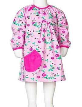JNY Bodydress Ladybug pink