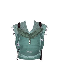 Snoozebaby Snoozebaby Kiss & Carry Forest Green
