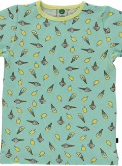 Smafolk Smafolk T-shirt icecreams