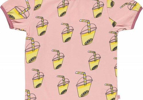 Smafolk Smafolk T-shirt lemonade