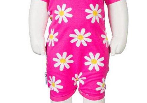 JNY JNY Bodysuit s/s Bellis pink