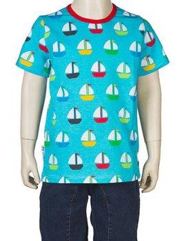 JNY T-shirt  Sailing